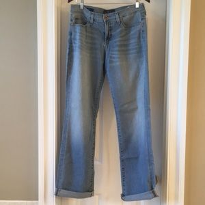 Awesome Lucky Easy Rider Jeans